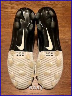Nike Tiempo Legend IV FG Football Boots Clash Pack UK8 2012 Release Rare Elite