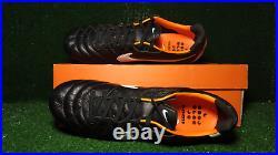 Nike Tiempo Legend IV FG (Mercurial Vapor Magista Hypervenom CTR360 Total 90)