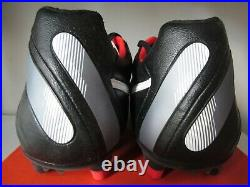 Nike Tiempo Legend IV FG Soccer Cleats Football Boots Sz 11 K Leather 454316-010