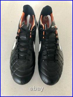 Nike Tiempo Legend IV SG Pro/Elite Football Boots UK9.5 Bosnia CTR ACC Maestri