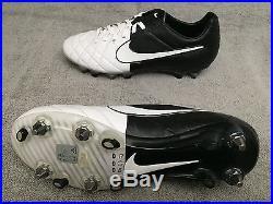 Nike Tiempo Legend IV SG Pro FREE GIFT (ref Clash V Elite Ronaldinho Dois III)
