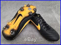 Nike Tiempo Legend IV SG Pro FREE GIFT (ref VII VI V III II Elite Ronaldinho)