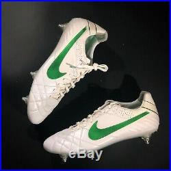 Nike Tiempo Legend IV SG UK7 Super Rare Colourway