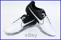 Descubrimiento Borrar barba  Nike Tiempo Legend IV SG US10.5 Made in Italy 2012 Euro SE 454330 106  999999999