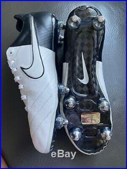 Nike Tiempo Legend IV elite Sg 10 cleats rare Bosnia copa carbon Classic Cr7 R9