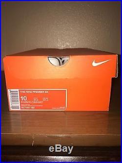 Nike Tiempo Legend Premier Pack Limited Edition 10