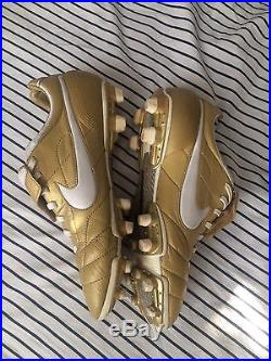 Nike Tiempo Legend R10 Men's Size US 9