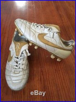 first rate dc91b d2394 Nike Tiempo Legend Ronaldinho Cleats -Football- Zoom Air ...