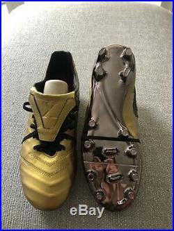Nike Tiempo Legend Totti UK8.5