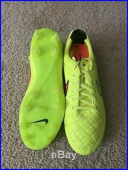 Nike Tiempo Legend V FG 2014 World Cup