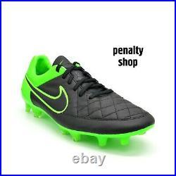Nike Tiempo Legend V FG 631518-003 RARE Limited Edition