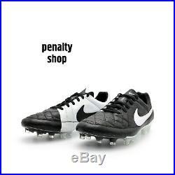 Nike Tiempo Legend V FG 631518-010 RARE Limited Edition