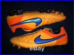 Nike Tiempo Legend V FG ACC 9.5 (Mercurial Superfly Vapor Elite Magista Soccer)