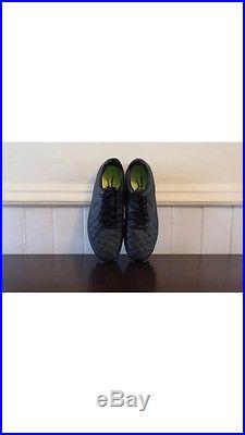 Nike Tiempo Legend V FG Academy pack blackout sz 9.5