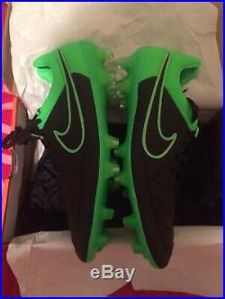 Nike Tiempo Legend V FG Mens Size US 9