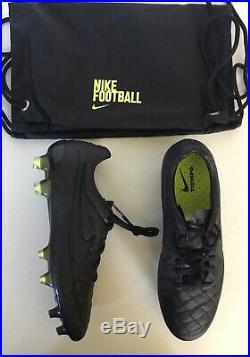 Nike Tiempo Legend V FG -Size US Men's 8.5