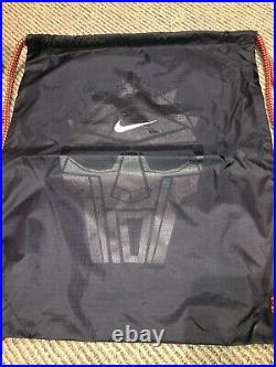 Nike Tiempo Legend V FG Totti Premium LTD. Edition 717137-001 Size 10 US/ 9UK