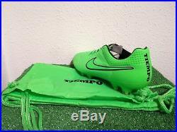 Nike Tiempo Legend V Fg Uk 10,5 Us 11,5 Football Boots Soccer Cleats