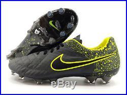Nike Tiempo Legend V Fg Uk 11,5 Us 12,5 Football Boots Soccer Cleats