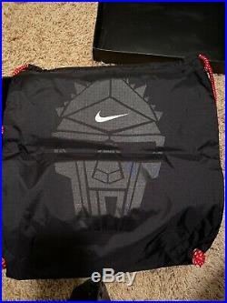 Nike Tiempo Legend V PREM Totti Size 8 US
