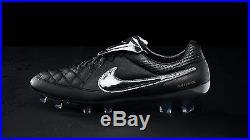 Nike Tiempo Legend V PRM FG LTD 3000 pairs 8,11 -717137-007 TOTTI