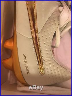Nike Tiempo Legend V Premium Ronaldinho US Size 8.5