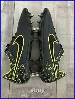 Nike Tiempo Legend V SG-PRO Soccer Cleats Football Boots Professional ACC US11.5