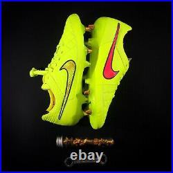 Nike Tiempo Legend V SG Pro 2014 World Cup Release