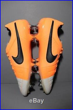 Nike Tiempo Legend V SZ 11 (ref I II IV VII VI V III Elite Ronaldinho Dois)