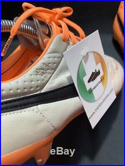 Nike Tiempo Legend V Size Uk 8.5 Sg Pro