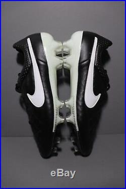 Nike Tiempo Legend V sz 8 (ref I II VII VII VI V III Elite Ronaldinho Dois)