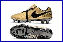 Nike Tiempo Legend VI 6 FG Totti X Roma Limited Edition ALL Sizes ULTRA RARE