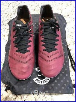 Nike Tiempo Legend VI 6 SE PIRLO FG US SZ 9