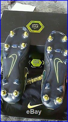 Nike Tiempo Legend VI ANTI-CLOG Limited Edition 9