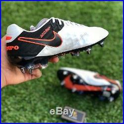 Nike Tiempo Legend VI Elite SG Pro UK9.5