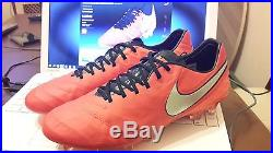 Nike Tiempo Legend VI FG 11,5