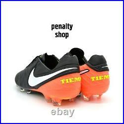 Nike Tiempo Legend VI FG 819177-018 RARE Limited Edition