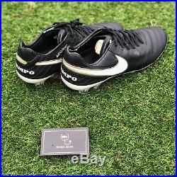 Nike Tiempo Legend VI FG Elite