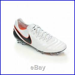 Nike Tiempo Legend VI FG Football Boots UK 12 EU 47.5 LN093 LL 06