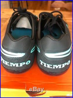 Nike Tiempo Legend VI FG NEW IN BOX Size 8