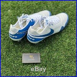 Nike Tiempo Legend VI FG Special Edition Air Max Revolution Pack