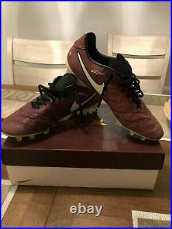 Nike Tiempo Legend VI Pirlo Edition Men's US Size 9.5 Rare Pirlo Release