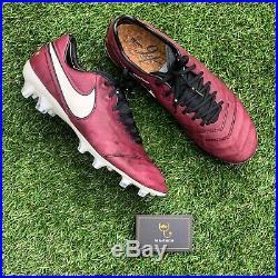 Nike Tiempo Legend VI Pirlo FG SE Special Edition Limited