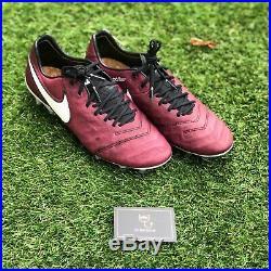 Nike Tiempo Legend VI Pirlo FG Special Edition Limited
