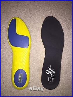 Nike Tiempo Legend VI SE FG Limited Edition Pirlo Size 10 US