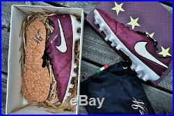 Nike Tiempo Legend VI SE FG Pirlo Limited Edition Size 10 ACC Rare