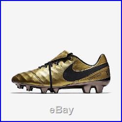 Nike Tiempo Legend VI SE FG Size 10 Totti X Roma