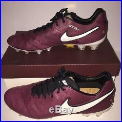Nike Tiempo Legend VI SE FG UK 9 (835364 601)