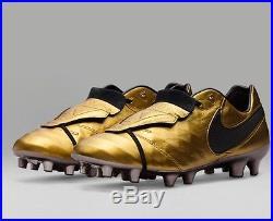 Nike Tiempo Legend VI SE Totti X Roma Size 9