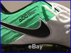Nike Tiempo Legend VI SG-PRO AC Anti Clog 869483 104 Uk Size 10 Euro 45